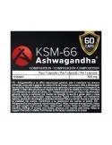 KSM66 ADSWHANDHA 60 CAPSULAS