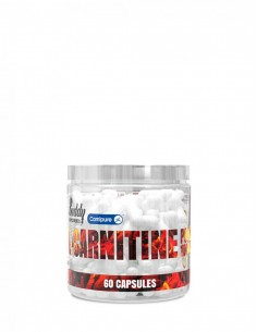 L-Carnitine Power (1000 mg)